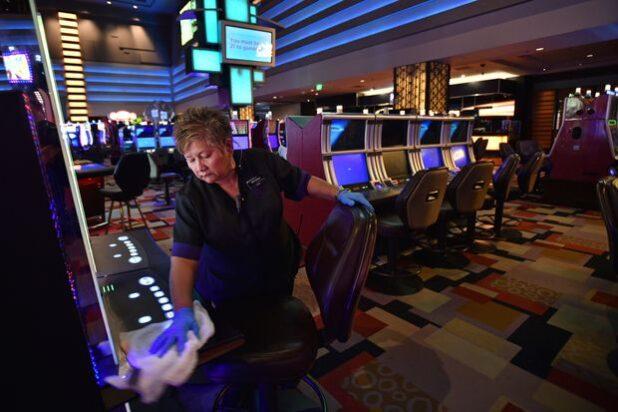 Ayo Bergabung dan Main Mesin Slot Online untuk Mendapat Untung Lebih Banyak