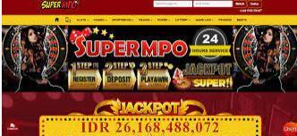 Cara Mendapatkan Jackpot di SuperMpo Situs MPO SLot Terbaru