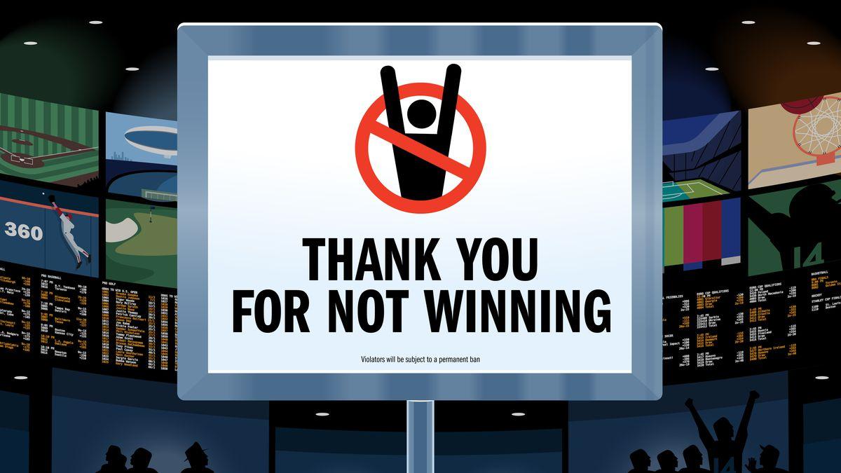 Memprioritaskan Taruhan Online Daripada Berhenti Berjudi Secara Bersamaan