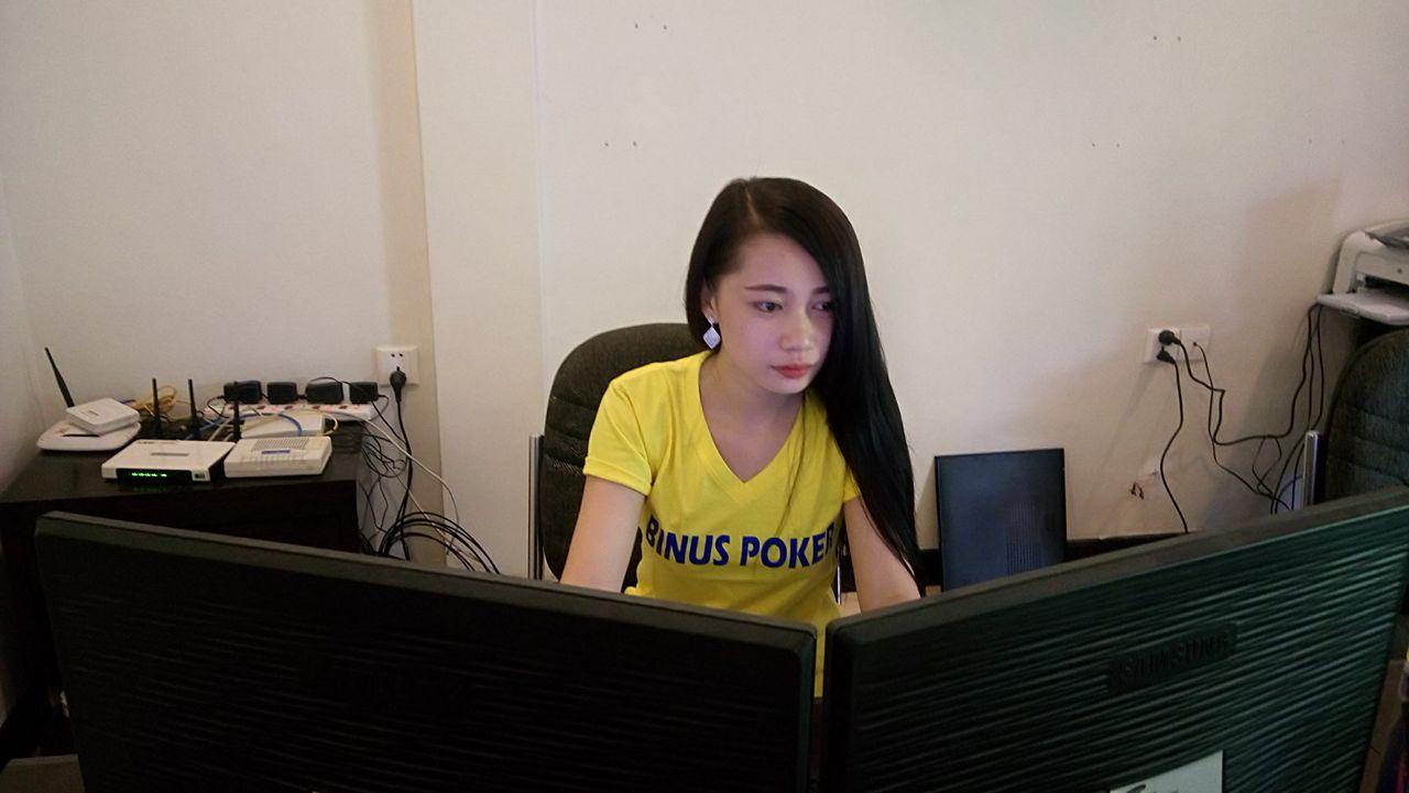Salah Satu Karyawan Situs Judi Online Mengundurkan Diri
